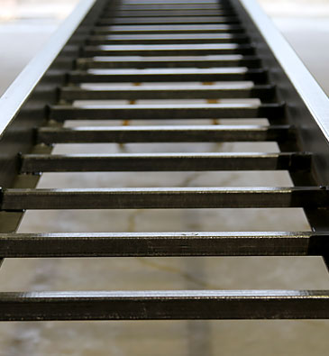 ladder tray, gangway,marine ladder