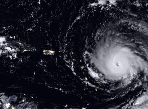 SeaSafe Inc. to Hurricane Victims