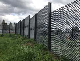 ANC Fencing
